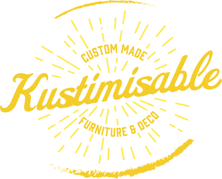 Kustimisable Logo